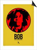 Bob 4 Plakat autor Aron Stein