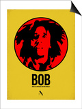 Bob 4 Poster by Aron Stein
