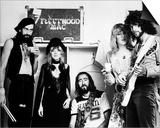 Fleetwood Mac Umění