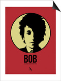 Bob 1 Posters by Aron Stein