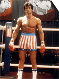 Rocky IV Plakát