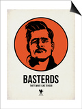 Basterds 1 Prints by Aron Stein