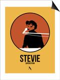 Stevie Art by David Brodsky