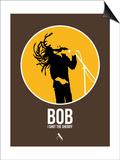 Bob Prints by David Brodsky