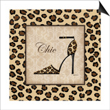 Chic Prints by Kathy Middlebrook