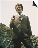 Dirty Harry Posters