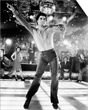Saturday Night Fever Prints