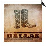 Dallas Posters