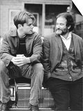 Good Will Hunting Print
