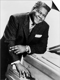 Fats Domino Art