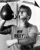 Rocky Print