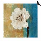 Full Bloom II Prints by W. Green-Aldridge