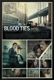 Blood Ties Posters