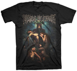 Cradle of Filth- Hammer of Witches T-Shirt