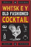 Old Fashioned Stretched Canvas Print by  Fig & Melon Press