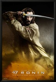 47 Ronin Posters