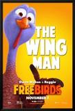 Free Birds Print