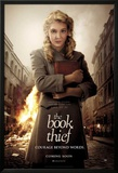 The Book Thief Prints