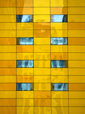 Tower Blocks Photographic Print by Adrian Campfield