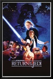 Star Wars Return Of The jedi Photo