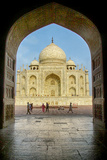 Indian Wonder Photographic Print by Viviane Fedieu Daniel