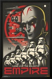 Star Wars Rebels - Empire Prints