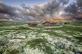 Norway - after the Storm Photographic Print by Philippe Manguin