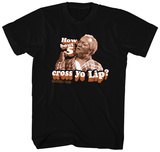Sanford And Son- 5 Cross Yo Lips T-Shirt