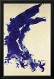 Anthropometrie (ANT 130), 1961 Poster par Yves Klein