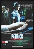 Patrick: Evil Awakens Poster