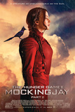 The Hunger Games- Mockingjay Part 2 Posters