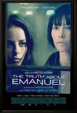The Truth About Emanuel Posters