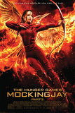 The Hunger Games- Mockingjay Part 2 Final Posters