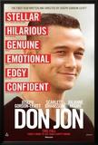 Don Jon Posters
