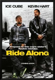 Ride Along Posters