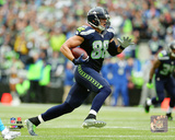 Jimmy Graham 2015 Action Photo
