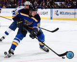 Vladimir Tarasenko 2015-16 Action Photo