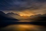 Slocan Lake 3 Fotografisk tryk af Ursula Abresch
