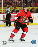 Jean-Gabriel Pageau 2014-15 Action Photo