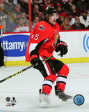 Cody Ceci 2014-15 Action Photo