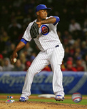 Pedro Strop 2015 Action Photo