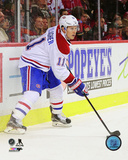 Brendan Gallagher 2015-16 Action Photo