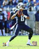 Marcus Mariota 2015 Action Photo