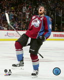 Gabriel Landeskog 2015-16 Action Photo
