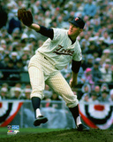 Jim Kaat Game 2 of the 1965 World Series Photo