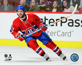 David Desharnais 2015-16 Action Photo