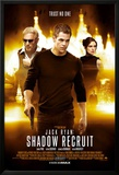 Jack Ryan: Shadow Recruit Posters