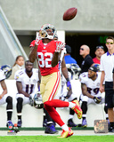 Torrey Smith 2015 Action Photo