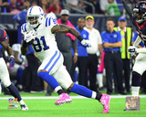 Andre Johnson 2015 Action Photo