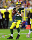 Aaron Rodgers 2015 Action Photo